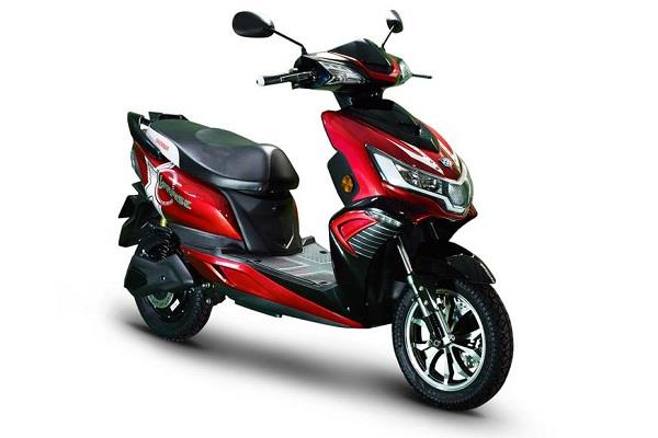 okinawa i praise e scooter launched in india