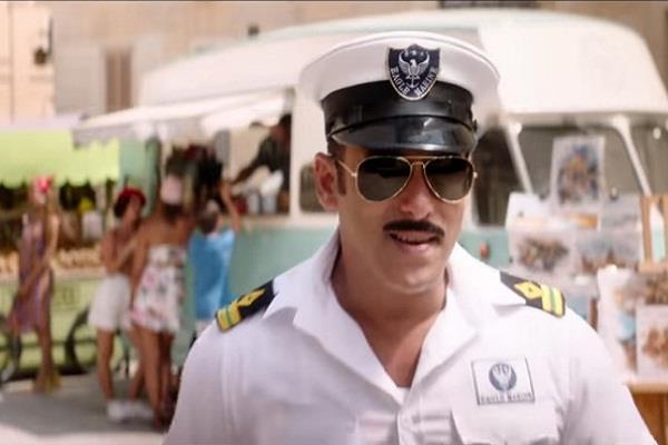 fans reaction after watching salman khan starrer film bharat teaser