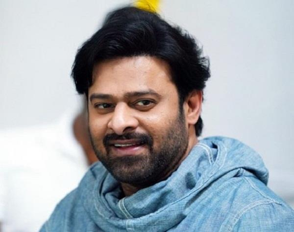 prabhas will marriage after shooting film saaho