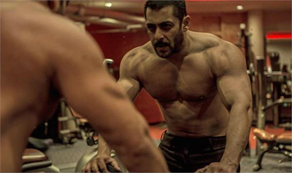 salman khan gets a 10000 square feet gym