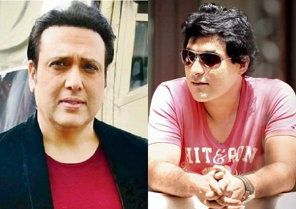 govinda reacts to sarfaraz comment