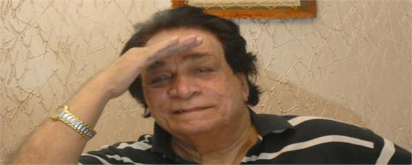 rahul expressed sadness over the death of kader khan