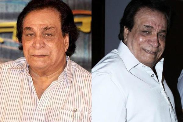 bollywood star pay tribute to kader khan
