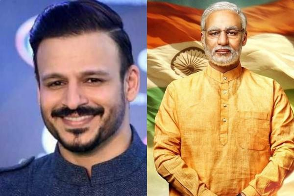 vivek oberoi in pm narendra modi biopic social media reaction on poster