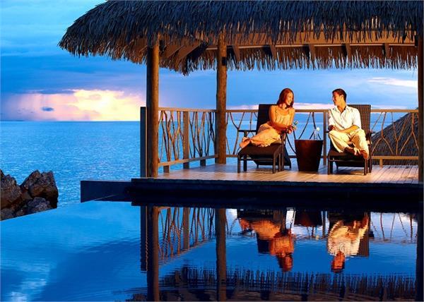 best 6 international destination for honeymoon