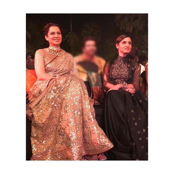 ankita lokhande shared a picture on instagram