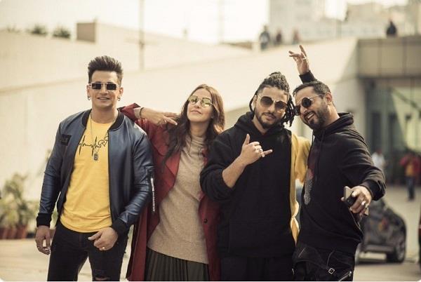 एक बार फिर लोगों को नई पहचान दिलाने लौटा 'MTV रोडीज़', दिल्ली से हुई ऑडिशन की शुरुआत