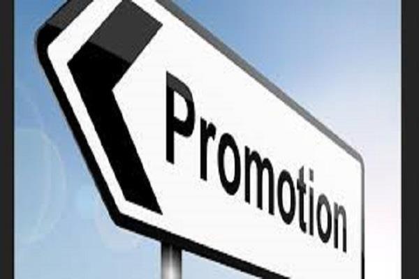 sho promotion