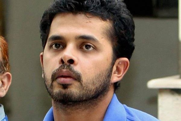 i will accept spot fixing charge due to fear of police investigation  sreesanth