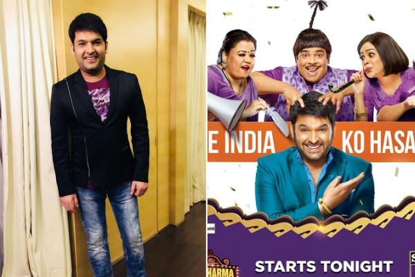 kapil sharma is being paid much less in the kapil sharma show
