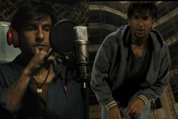 gully boy new song doori released