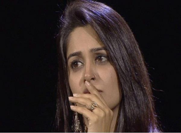 dipika kakar threatened acid attack