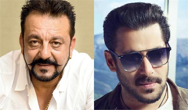 salman khan reveals because of sanjay dutt he is still single