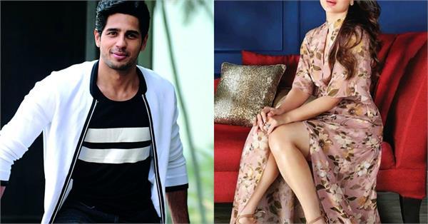 siddharth malhotra wants karrena kapoor as his wife