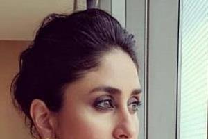 kareena kapoor react the news of contest lok sabha elections