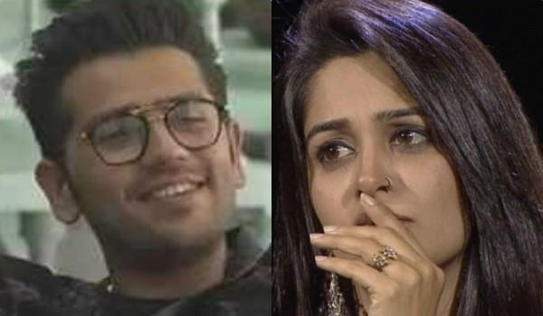 romil chaudhary saying i will never meet dipika kakar
