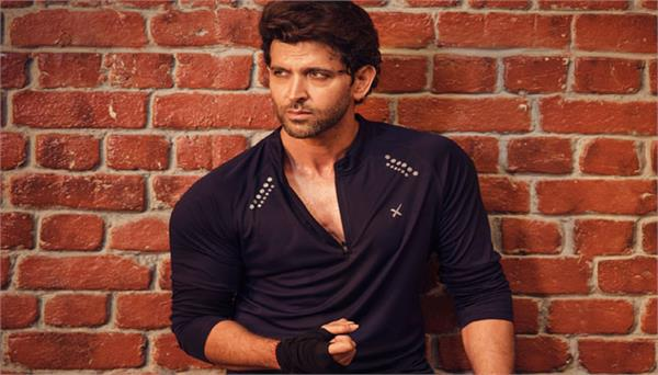 actor hrithik roshan birthday wishes from fan