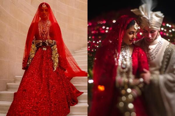 priyanka chopra nick jonas wedding unseen pictures