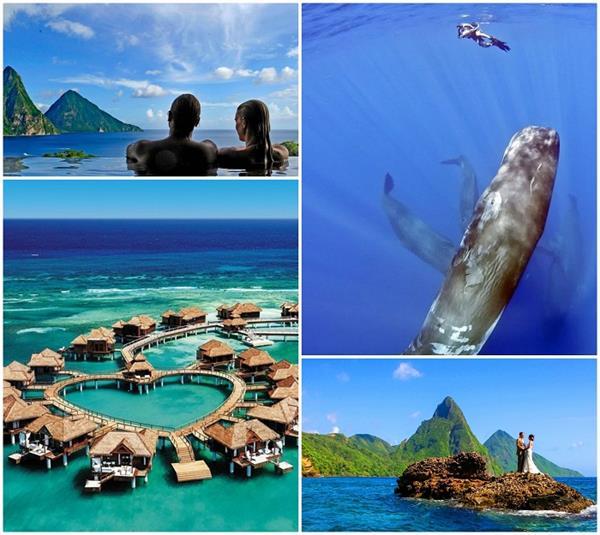 these 5 visa free beach destinations best for honeymoon