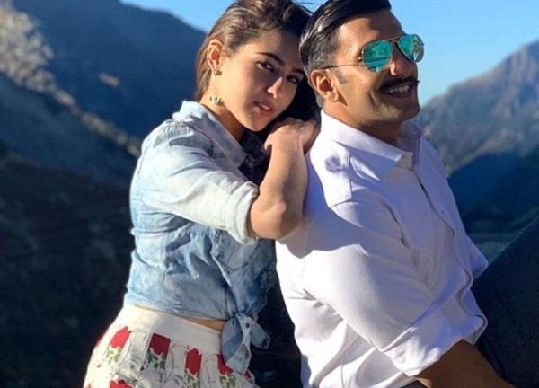 simmba box office collection day 7