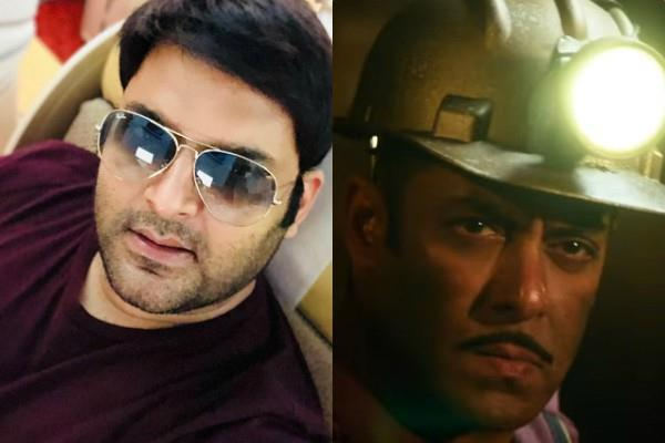 kapil sharma praises salman khan after watching bharat teaser