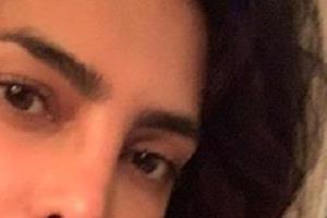 priyanka chopra share emotional post