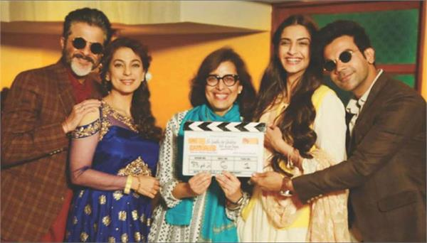 shelly chopra dhar in acting world