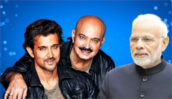 hritik roshan s father rakesh roshan suffering from throat cancer