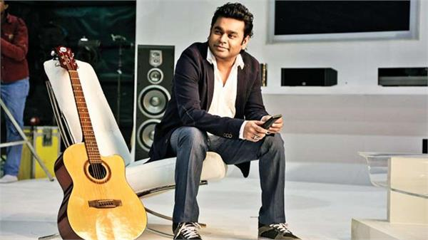 bollywood singer ar rahman saying about remake in bollywood