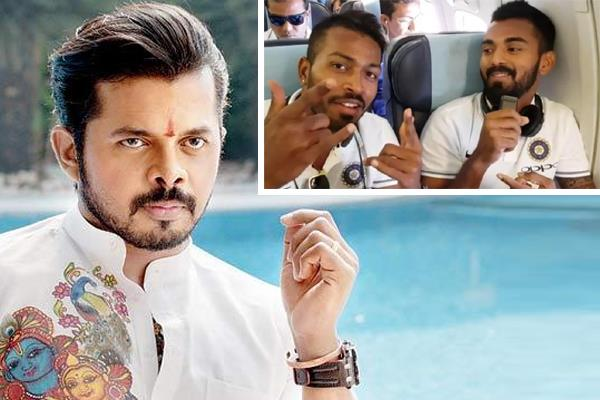 team india cricketer made bigger mistakes but are still playing sreesanth