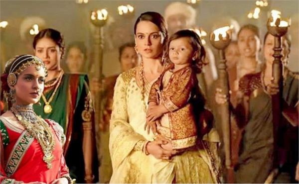 manikarnika bollywood news updates