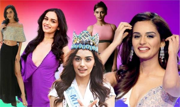 miss world manushi chhillar entry in bollywood