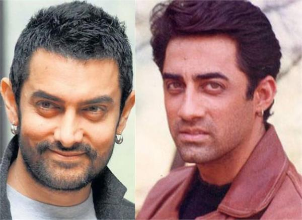 aamir khan brother faisal khan comeback in bollywood