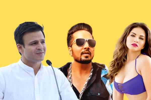 bollywood celebrities publicity political parties for money