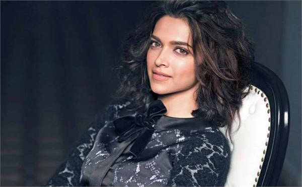 deepika padukone new movie shooting start