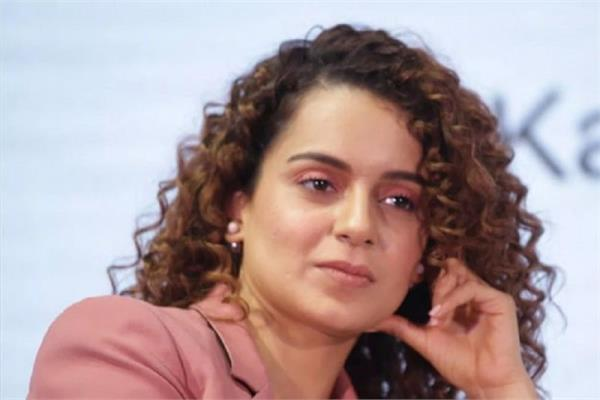 kangana ranaut want to make a biopic on herself