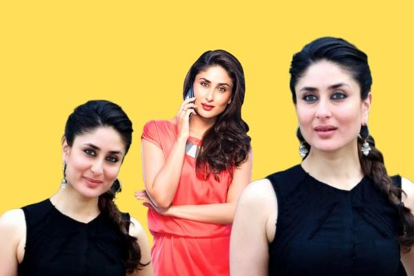kareena kapoor saying about after pregnancy