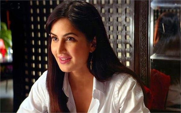 katrina kaif saying about work in horror movie