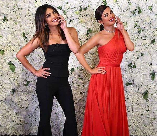priyanka chopra gets her wax statue at the madame tussaud