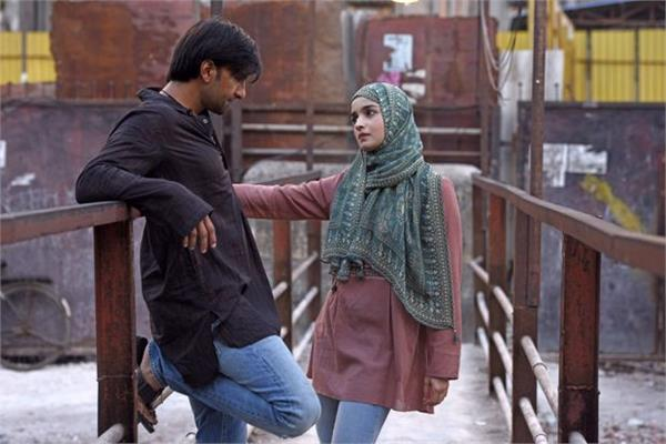 movie review of gully boy