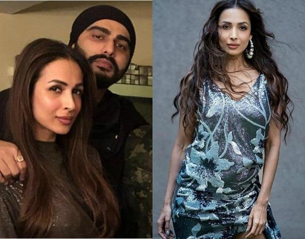 malaika arora accepted her relationship with arjun kapoor
