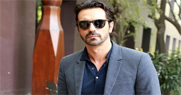 case registered against arjun rampal