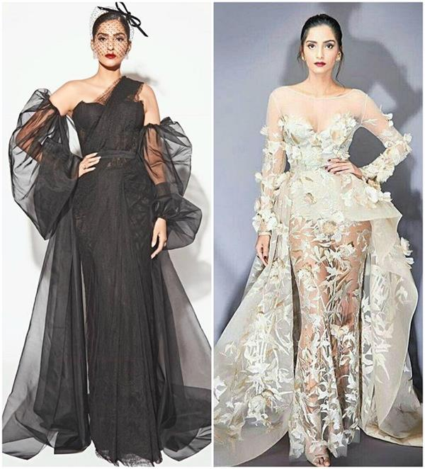 sonam kapoor s 10 gowns perfect for bold look
