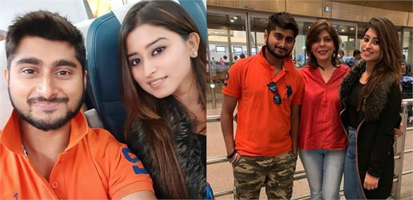 deepak thakur somi khan will be seen together