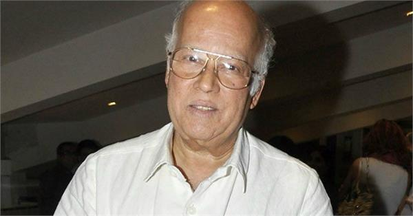 producer rajkumar barjatya passes away