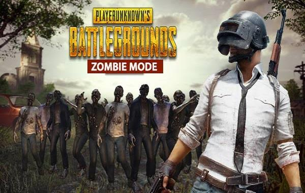 pubg mobile 0 11 0 will bring zombies new teaser shared