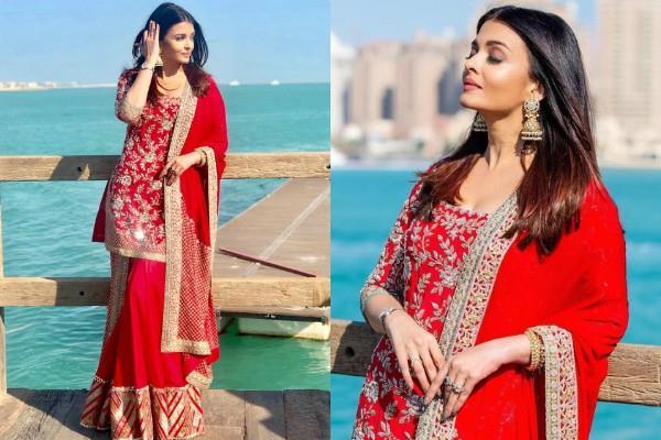 aishwarya rai bachchan looks gorgeous