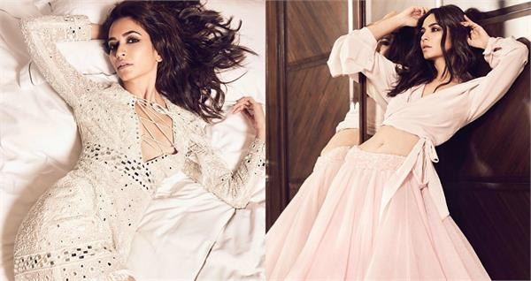 kriti kharbanda photoshoot for hello magazine