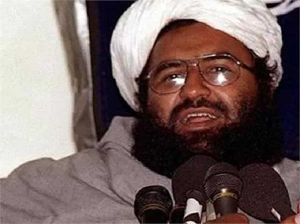 pulwama attack masood azhar release new audio clip against india