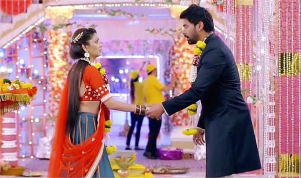 kumkum bhagya will take a major leap